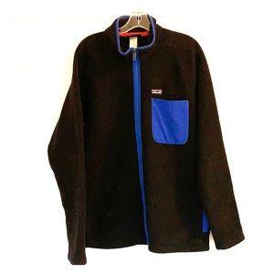 PATAGONIA Fleece Full Zip Size L